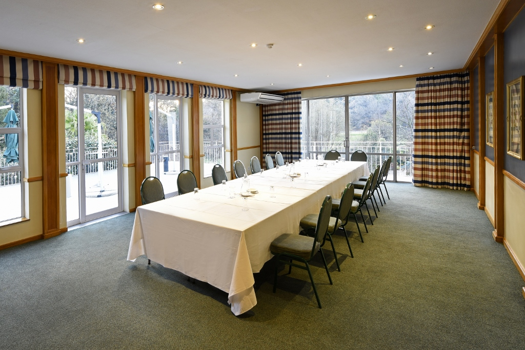 Private dining rooms auckland