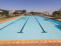 Header Sports Swimming