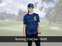 Running Trail Tee