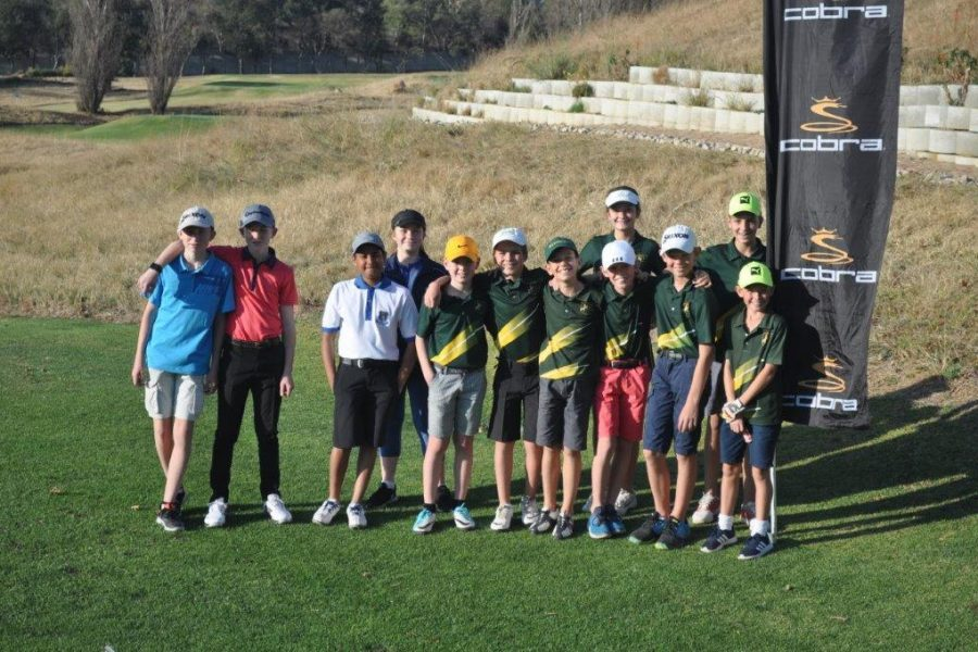 CCJ Junior Mashie League