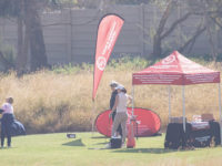 Mashie Golf Day