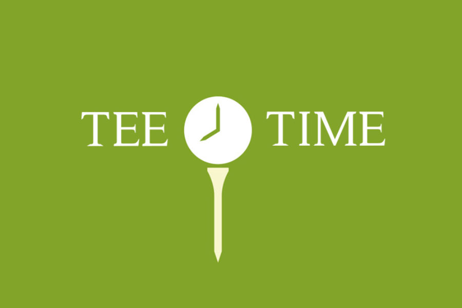 Online Tee Times Upgrade