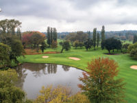 Woodmead Golf 12