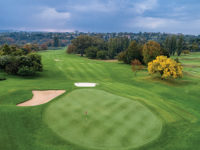 Woodmead Golf 18
